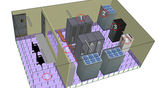 二、精品時尚酒店酒店計算機管理軟件系統解決方案