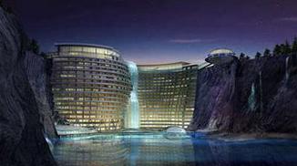 三、生態園酒店基礎弱電智能化系統解決方案