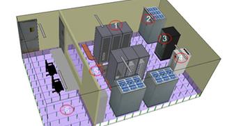 二、星級酒店酒店計算機管理軟件系統解決方案